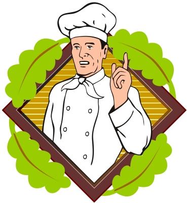Küchenjob