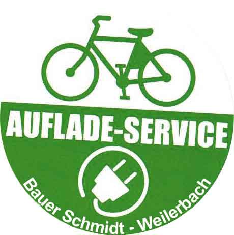 Bauer Schmidt - ebike Tankstelle
