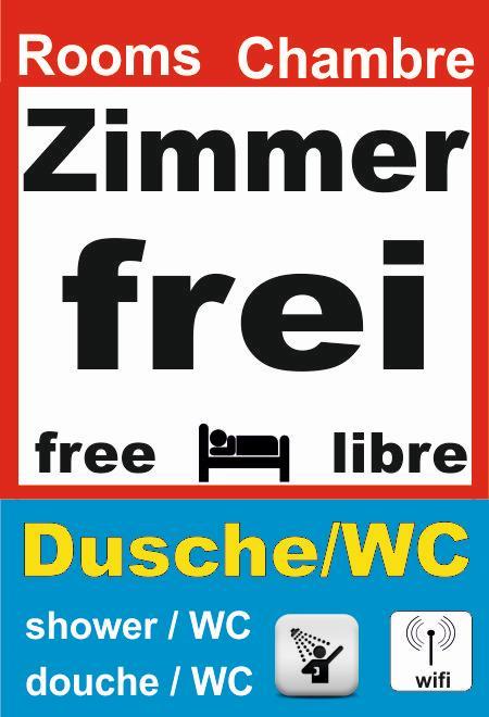 Bauer Schmidt - Gästezimmer zu vermieten