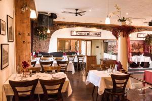 Restaurant Kornkammer